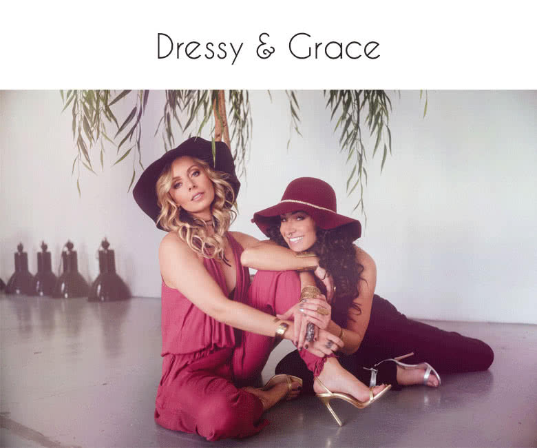 dressy and grace
